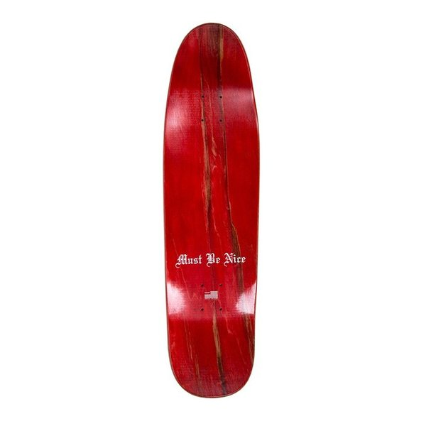 RIPNDIP ILLUSION CRUISER BOARD SKATEBOARD DECK 8.5inch リップンディップ スケートボード スケボー クルーザー デッキ 18h|stormy-japan|02