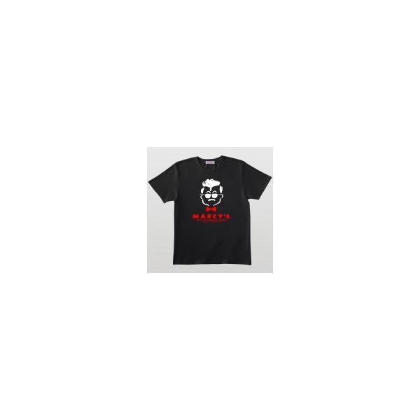 4881cf3bf66de ... 限定100枚 MARCY'S 復刻ロゴTシャツ(ブラック) story-group ...