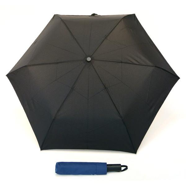 折りたたみ傘 ワンタッチ 自動開閉式 メンズ かさ カサ|story-web|04