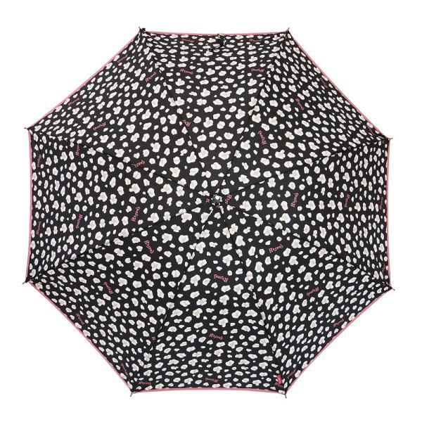 傘 レディース 長傘 超撥水テフロン おしゃれ Person's ジャンプ傘 かさ カサ|story-web|02