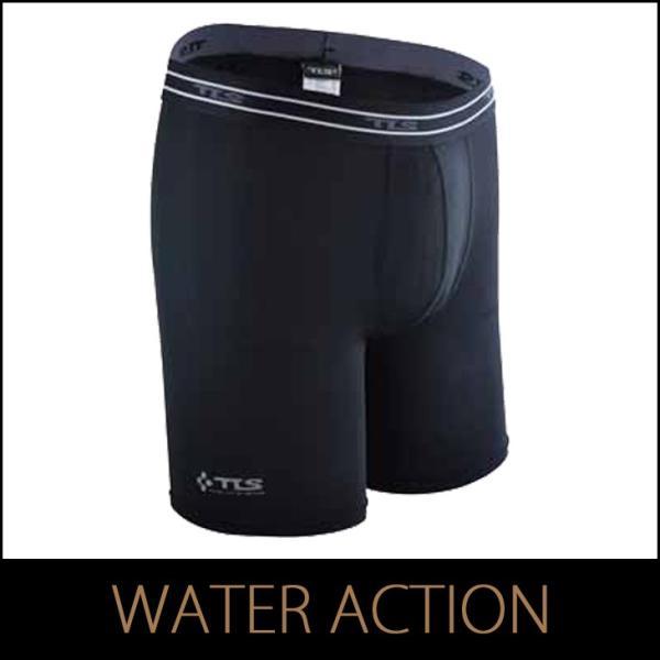 19 TLS TOOLS トゥールス ハイブリッドウォーターアクションパンツ メンズ インナーパンツ アンダーショーツ 2019年モデル HYBRID WATER ACTION PANT 日本正規品|stradiy|02