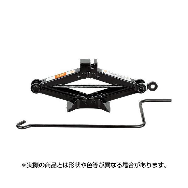 KTC パンタグラフジャッキ 能力600kg PJ-06 STRAIGHT/02-5169 (KTC/ケーティーシー)