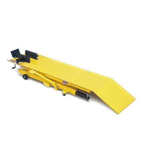 バイクリフト 油圧式 200kg STRAIGHT/15-784 (STRAIGHT/ストレート)|straight-toolcompany|02