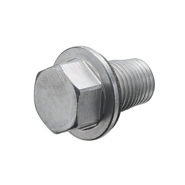 タップボルト(アルミオイルパン用ネジ山修正ボルト) M14×P1.5 1個入 STRAIGHT/18-692 (STRAIGHT/ストレート)|straight-toolcompany