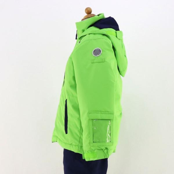 スキーウェアー 上下セット オンヨネ 130 140 150 160 ONYONE ジャケットパンツセット サイズ調節 ジュニア 人気 即納 通販 販売|streetbros|04