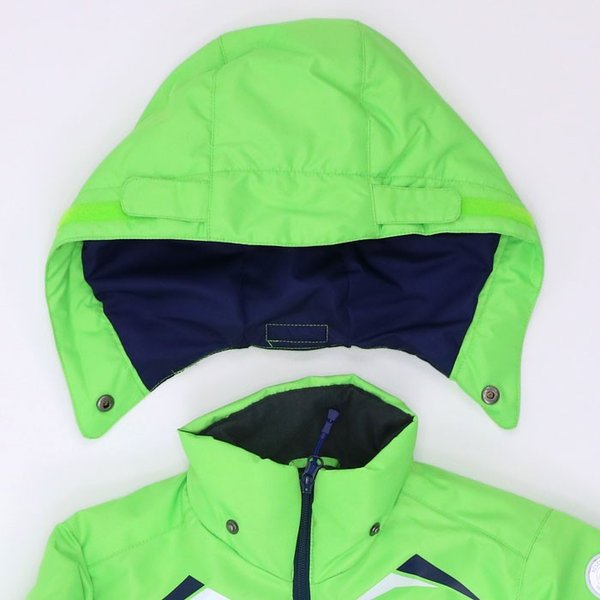 スキーウェアー 上下セット オンヨネ 130 140 150 160 ONYONE ジャケットパンツセット サイズ調節 ジュニア 人気 即納 通販 販売|streetbros|07