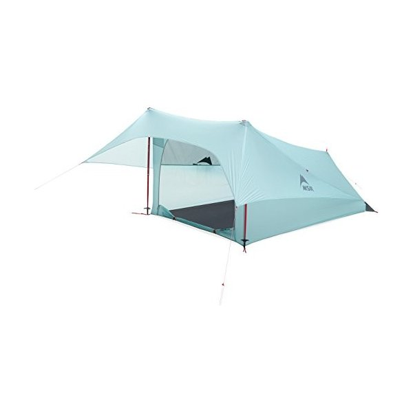 MSR テント Flylite Tent with Canopy Style Rainfly|stroke-shop|02