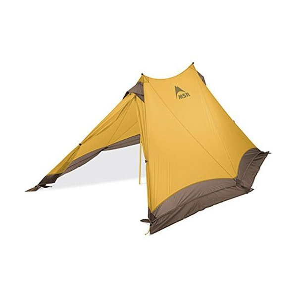 MSR テント Twin Sister 2-Person Shelter Tent|stroke-shop