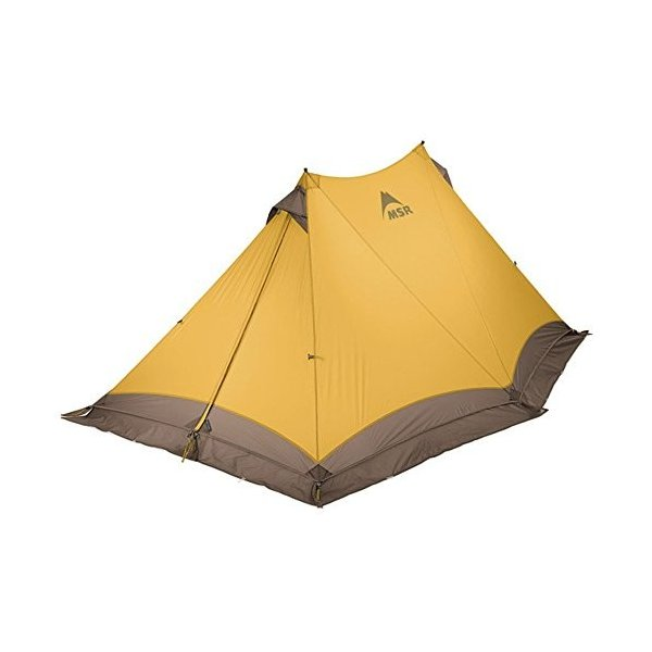 MSR テント Twin Sister 2-Person Shelter Tent|stroke-shop|03