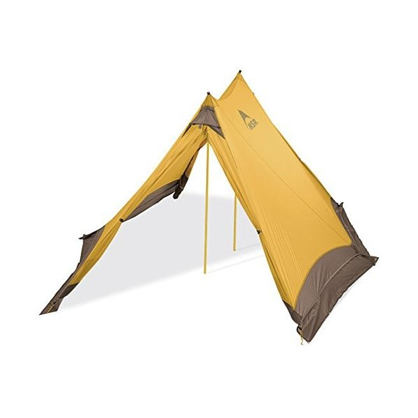 MSR テント Twin Sister 2-Person Shelter Tent|stroke-shop|04