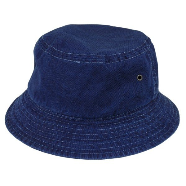SALE 琉球 藍染め ハット帽子