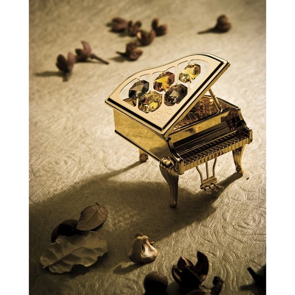 オブジェピアノ