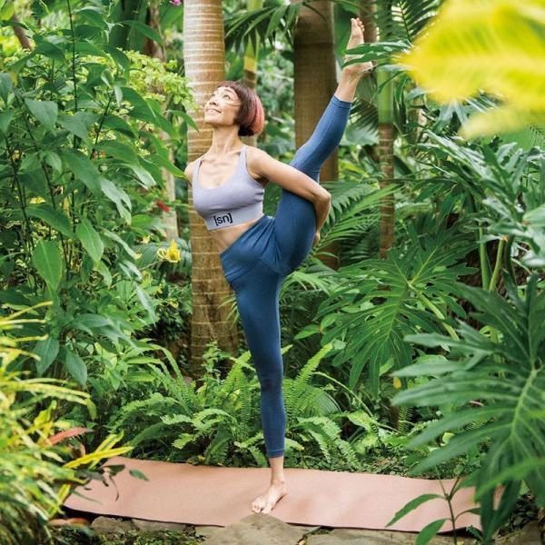 ヨガワークス ヨガマット 6mm yogaworks ヨガ ピラティス ストレッチ ダイエット 健康 器具 エクササイズ トレーニング 送料無料 style-depot 08