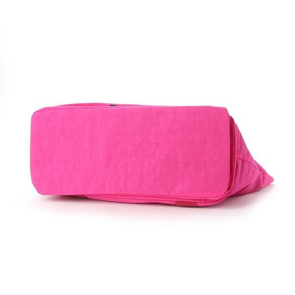 ハンドバッグ トートバッグ マザーバッグ ナイロン 軽量 撥水加工 A4 大容量 鞄 かばん バッグ 小物 レディース|styleblock|05