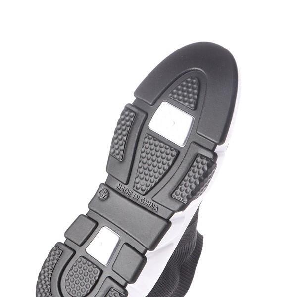 スニーカー スニーカーブーツ 厚底スニーカー ソックススニーカー 3cmヒール カジュアルシューズ 靴 シューズ レディース styleblock 06