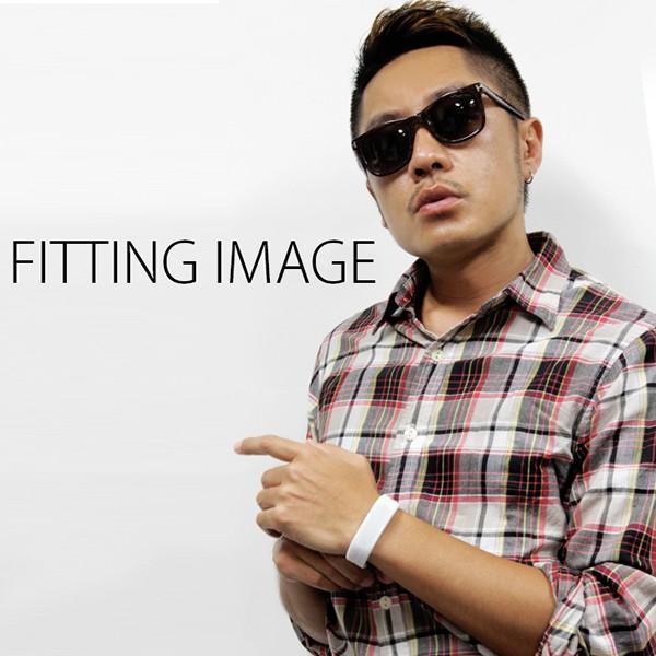 腕時計 メンズ ブレスレット バングル LED ユニセックス 防水|styleblock|06