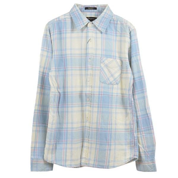 シャツ カジュアルシャツ チェック柄 ネルシャツ チェックシャツ トップス メンズ トップス|styleblockmen|05