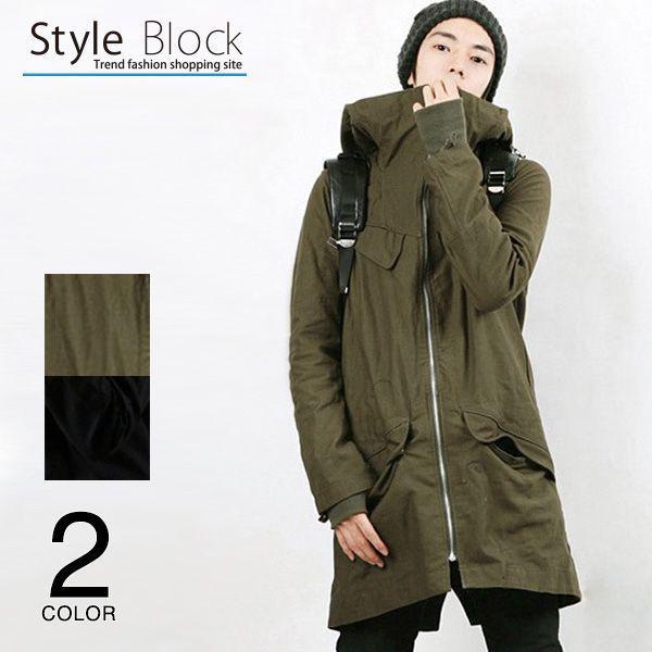 ジャケット裾が隠れる丈の冬コートBEST5 [スーツ …