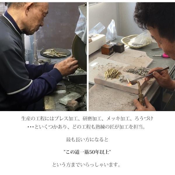 ネクタイピン おしゃれ 名入れ 4種類から選べる ギフト メンズ  ジュエリー  日本製 シルバー ビジネス シンプル スワロフスキー入 styleequal 14