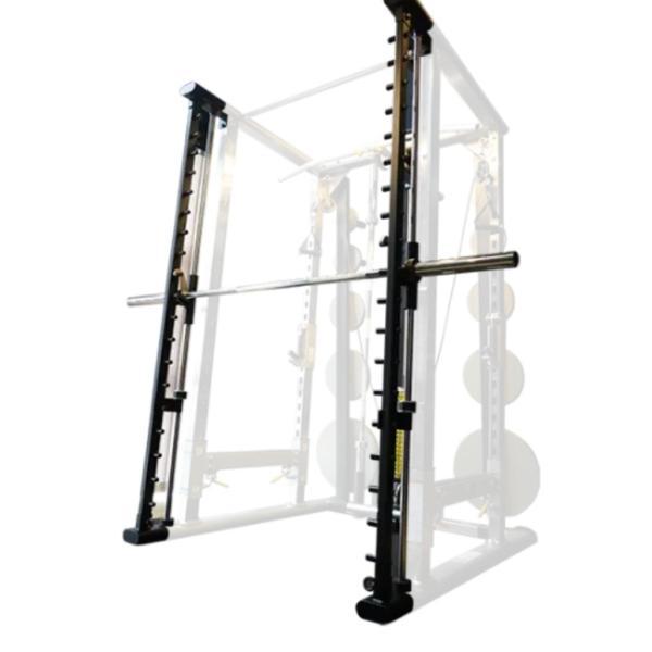タフスタッフ対応 スミスマシンオプション|stylefitness|02