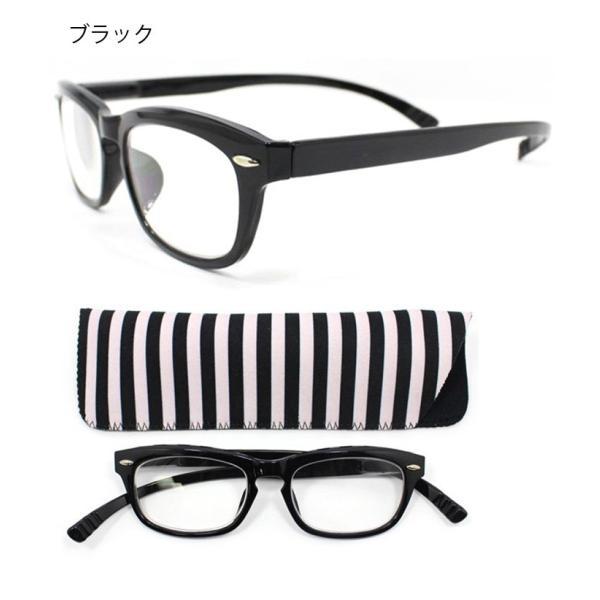 老眼鏡 おしゃれ 男性用 ネックリーダーズ  ブルーライトカット リーディンググラス  男性用 女性用 持ち運びケース付き 度数 1.0 1.5 2.0 2.5 3.0|styleism|15