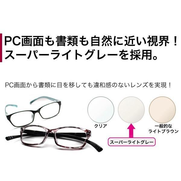 老眼鏡 おしゃれ 男性用 ネックリーダーズ  ブルーライトカット リーディンググラス  男性用 女性用 持ち運びケース付き 度数 1.0 1.5 2.0 2.5 3.0|styleism|08