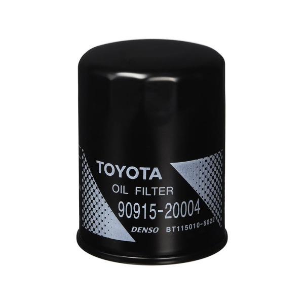 訳あり TOYOTA(トヨタ)純正部品オイルフィルター90915-20004GENUINEPARTS日本製