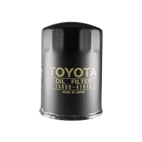 訳あり トヨタオイルフィルター15600-41010純正パーツオイル交換アウトレット未使用品
