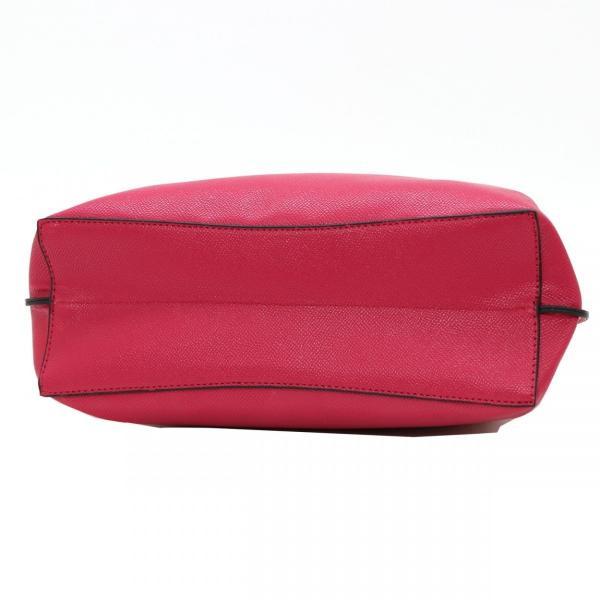 GUSCIO グッシオ 12-0868 トレンド2WAYハンドバッグ スクエア型 三層構造 ショルダー付き|stylewebdirect|05