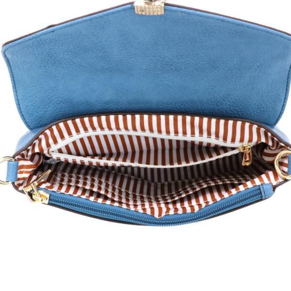 GUSCIO グッシオ 12-0892 財布機能 軽量 ショルダーバッグ カード入れ/携帯入れ/ファスナーポケット|stylewebdirect|06
