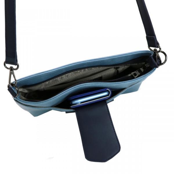 GUSCIO グッシオ 12-2001 ショルダーバッグ 軽量 スリーボディ仕様 配色|stylewebdirect|06