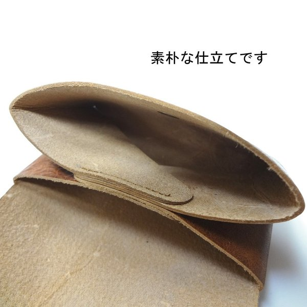 reccurence リクレンスH014ND 日本製 カードケース stylewebdirect 04