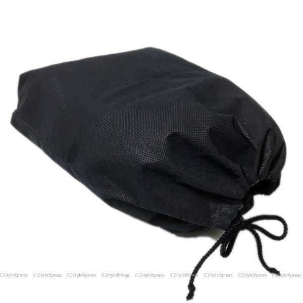 アルマーニジーンズ Armani Jeans 巾着袋 バッグ 小物入れ 紺 stylexpress 04