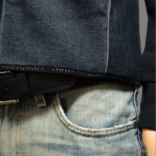 アルマーニエクスチェンジ Armani Exchange パーカー ジャケット メンズ|stylexpress|03