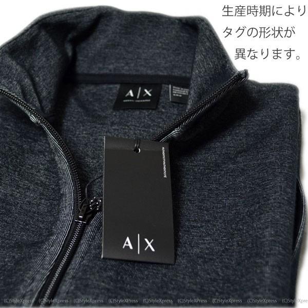 アルマーニエクスチェンジ Armani Exchange パーカー ジャケット メンズ|stylexpress|04