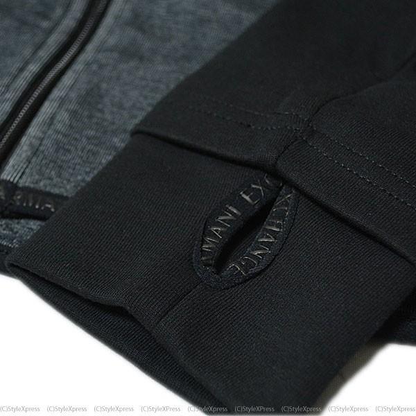 アルマーニエクスチェンジ Armani Exchange パーカー ジャケット メンズ|stylexpress|05
