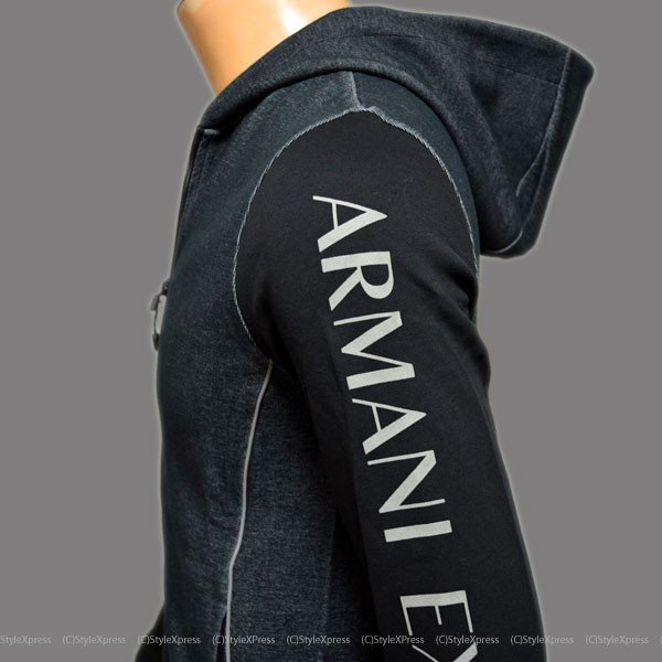 アルマーニエクスチェンジ Armani Exchange パーカー ジャケット メンズ|stylexpress|06