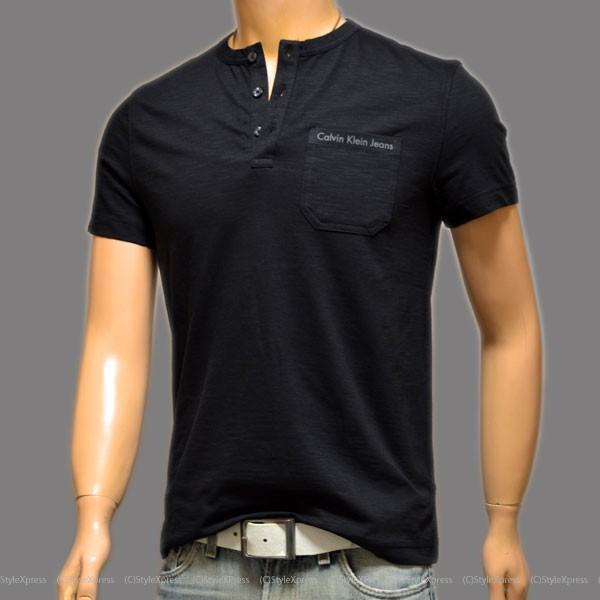 カルバンクラインジーンズ Calvin Klein Jeans Tシャツ メンズ|stylexpress|06