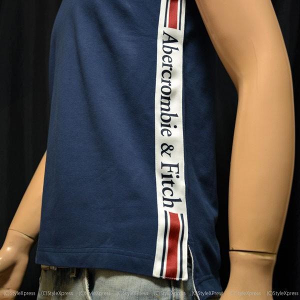 アバクロ アバクロンビー&フィッチ Abercrombie & Fitch ポロシャツ メンズ|stylexpress|05