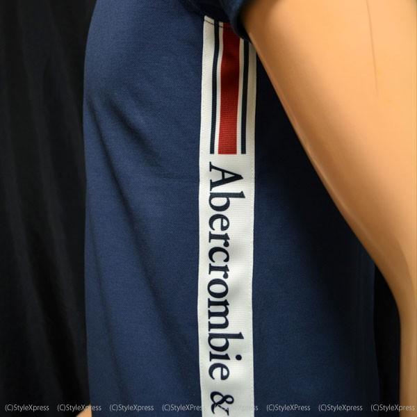 アバクロ アバクロンビー&フィッチ Abercrombie & Fitch ポロシャツ メンズ|stylexpress|06