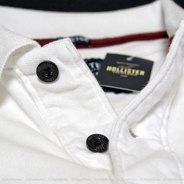 ホリスター Hollister ポロシャツ メンズ|stylexpress|05