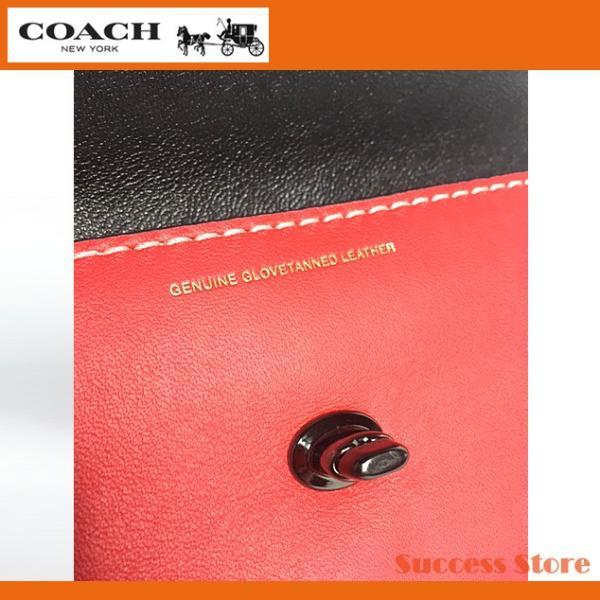 66071fc6df2c ... コーチ ディズニー コラボ 財布 長財布 限定75周年 ミッキー ターンロック ウォレット 65793 レッド 人気 ...