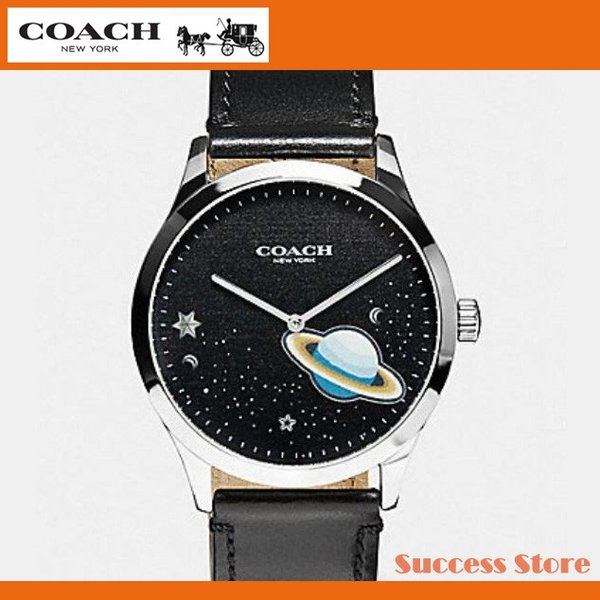 37203e58fa55 コーチ メンズ ウォッチ 時計 腕時計 アウトレット coach Baxter