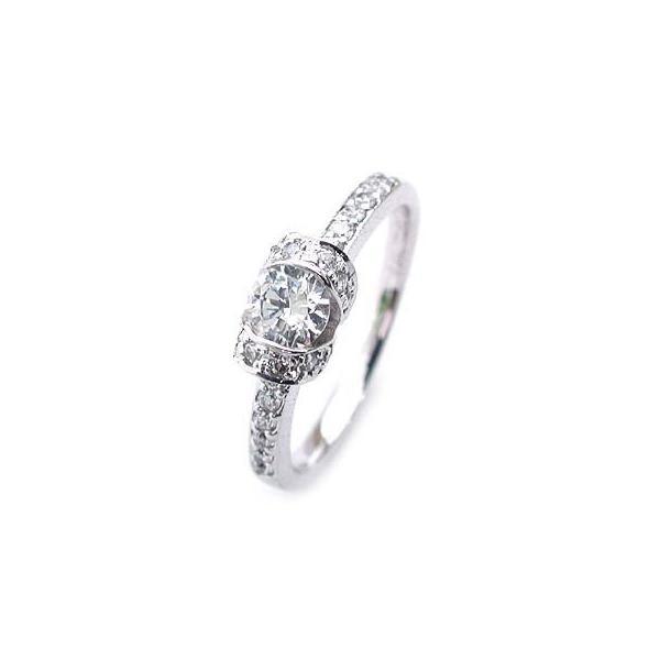 エンゲージリング 婚約指輪 ダイヤモンド ダイヤ プラチナ リング セール 母の日 春
