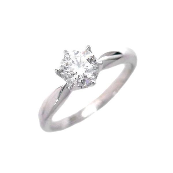 婚約指輪 ダイヤモンド リング 立爪 ダイヤ エンゲージリング ダイヤモンド ダイヤリング プラチナ900 VVS1クラス0.30ct 鑑定書付き バラ 付ケースセット セール