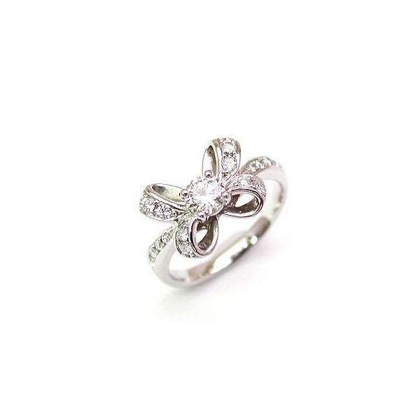 婚約指輪 エンゲージリング プラチナ ダイヤモンド ダイヤ リング VVS1クラス 0.30ct 鑑定書付 セール 母の日 春
