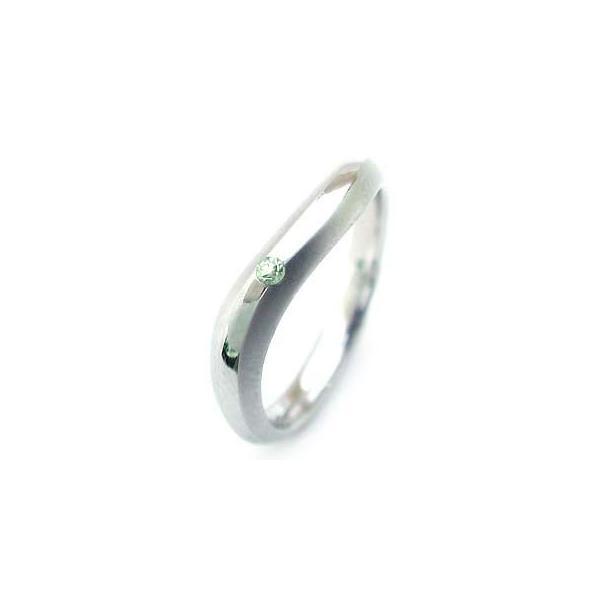 結婚指輪 マリッジリング ペアリング8月誕生石 ペリドット セール 母の日 春
