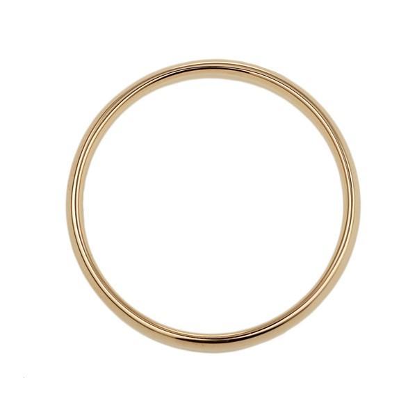 結婚指輪 マリッジリング ペアリング 安い ストレート K18ピンクゴールド 甲丸 セール 母の日 春