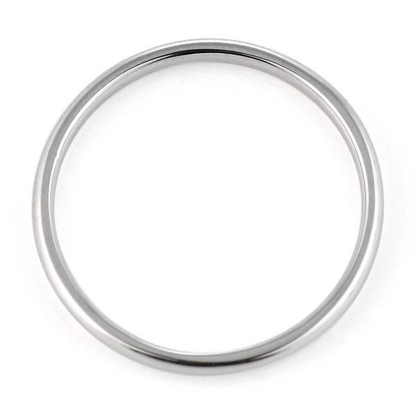 ペアリング プラチナ 安い シンプル 細身 指輪 ストレート 人気 刻印無料 マリッジリング 結婚指輪 カップル 甲丸 セール 母の日 春