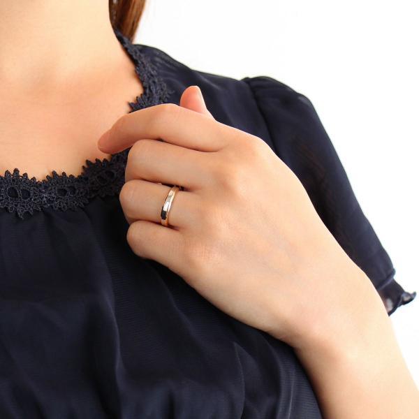 結婚指輪 マリッジリング ペアリング プラチナ ゴールド 名入れ 文字入れ 刻印 2本セット スイートマリッジ セール 母の日 春
